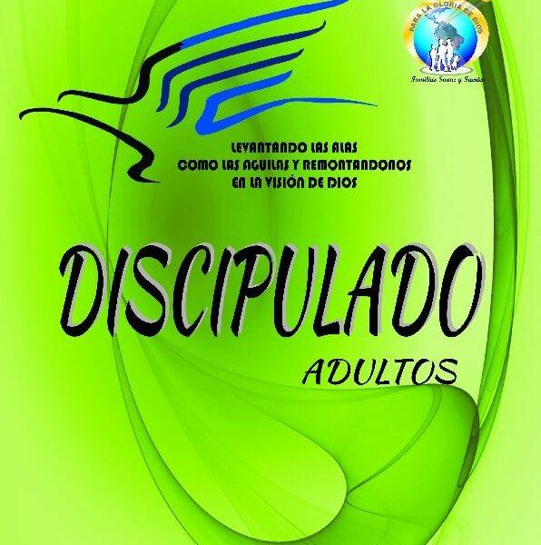 DISCIPULADO -1.